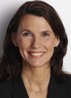 Staatssekretärin Rita Schwarzelühr-Sutter MdB